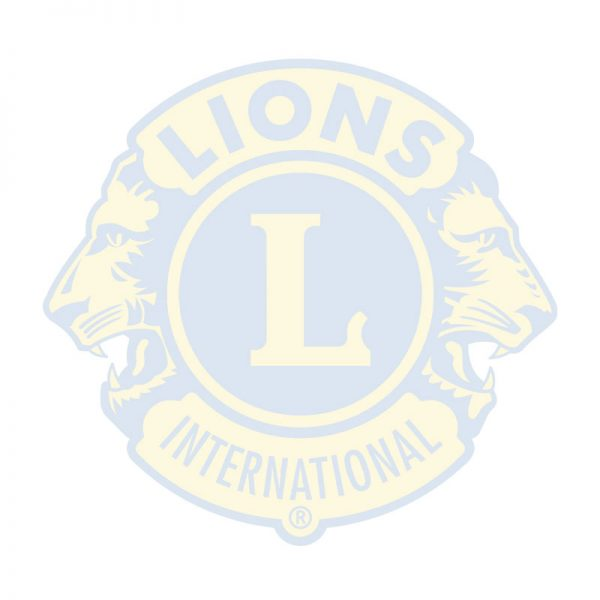 Lions International Logo Placeholder